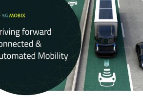 5GMOBIX – 5G for cooperative & connected automated MOBIlity on X-border corridors