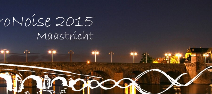 Euronoise 2015, the 10th European Congress and Exposition on Noise Control Engineering