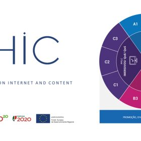 CHIC – Cooperative Holistic view on Internet and Content