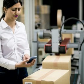 AR WARE: Augmented Reality for intelligent WAREhouse management